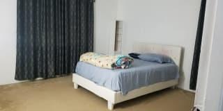 Photo of Aqsa's room