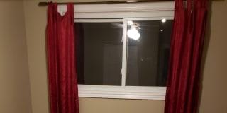 Photo of Brock's room