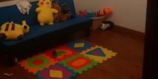 Photo of Caesy's room