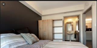 Photo of Olga's room