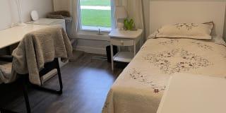 Photo of Alexis's room