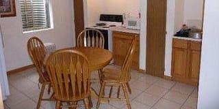 Photo of Elsie Guerra's room