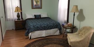 Photo of Sheryl's room
