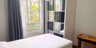 Photo of Miss Tan's room