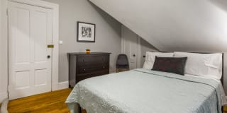 Photo of Blanca's room
