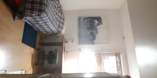 Photo of j's room