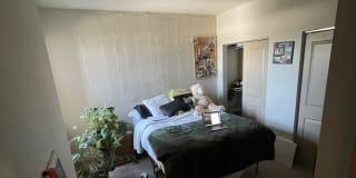 Photo of Bethany's room