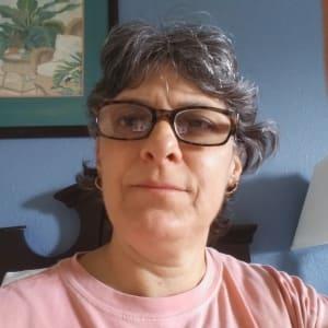 Photo of carla Rodriguez