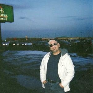 Photo of Robert Bustamante