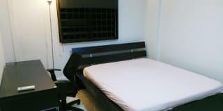 Photo of William Tan's room