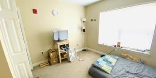 Photo of Drishti's room