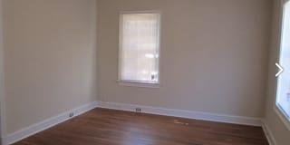 Photo of Tejasvin's room