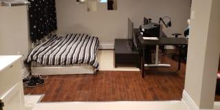 Photo of Maria's room
