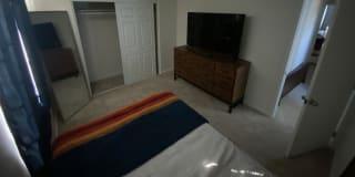 Photo of Adam's room