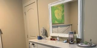 Photo of Fanaye's room
