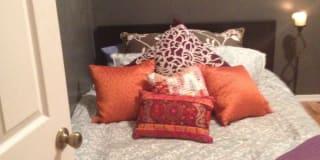 Photo of Alexandra's room