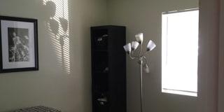 Photo of Lena's room