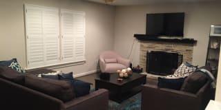 Photo of Jivan's room