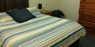 Photo of Lynette's room