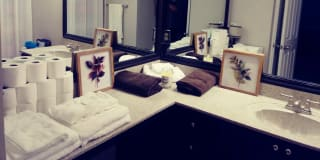 Photo of HansKing's room