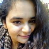 Photo of Anu