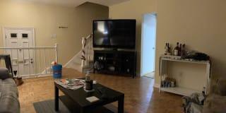 Photo of Joshuah's room