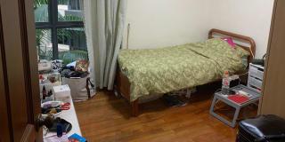 Photo of Xamelka's room