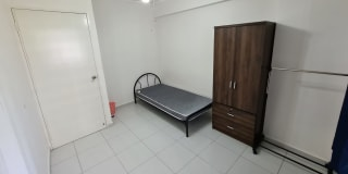 Photo of Jerry's room
