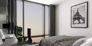 Photo of Jui's room