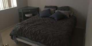 Photo of Denis's room