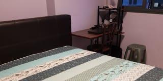 Photo of Vivi's room