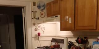 Photo of Celeste Montanez's room