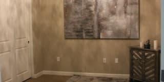 Photo of Mary Lynn's room