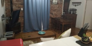 Photo of Pakiso's room
