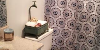Photo of Yvan's room