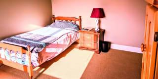 Photo of Andi's room