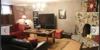 Photo of Kenzie's room