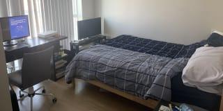 Photo of Praveen's room