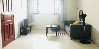Photo of Meriya 's room