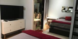 Photo of Xavier's room