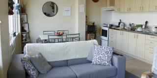 Photo of Darnar's room