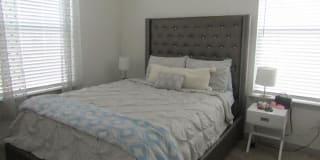 Photo of Niomi's room