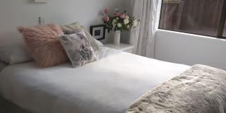 Photo of Megan's room