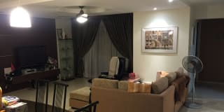 Photo of Rick Yeo's room