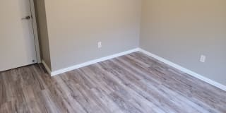 Photo of Chandler's room