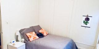 Photo of Charline's room