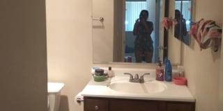 Photo of Saritha's room