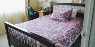 Photo of Jane's room