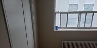 Photo of Nitinkumar Warrier's room