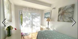 Photo of Noemie's room